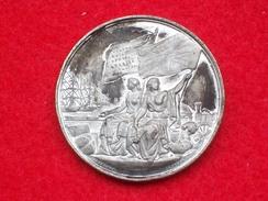 MEDAGLIA BRITISH INTERNATIONAL EXIBITION LONDRA 1862 - Other