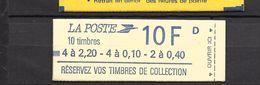 Carnet:n° 472  A - Réf:MAURY 2009 (pointillés 19mm Cote 19,00€ - Carnets