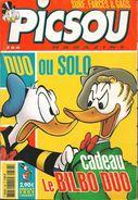 Picsou Magazine N° 366 - Editions Disney Hachette Presse S.N.C. à Levallois-Perret - DL Juillet 2002 - Andere