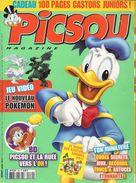 Picsou Magazine N° 469 - Editions Disney Hachette Presse S.N.C. à Levallois-Perret - DL Mars 2011 - Andere