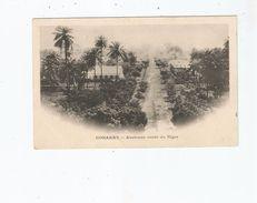 CONAKRY ANCIENNE ROUTE DU NIGER - Guinée