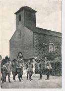 M-488: ALLEMAGNE:   CP Photo Hitler à Bruly-de-pesche (mai 1940) - Germany