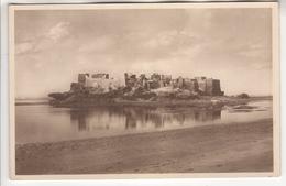 Somalia.  Carte Neuve. Série E - N. 6. Gesira - Somalie