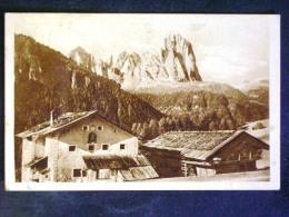 TRENTINO ALTO ADIGE -BOLZANO -GARDENA -F.P. LOTTO N°611 - Bolzano (Bozen)