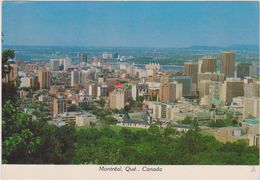 Amérique,CANADA,QUEBEC,MONTREAL - Montreal