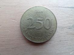 Liban  250  Livres  2009  Km 36 - Liban