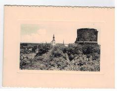Aaarschot. Panorama Orleanstoren (2-luikskaart Zie Scans) - Aarschot