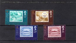 SALOMON ISLANDS 1983 ** - Solomon Islands (1978-...)