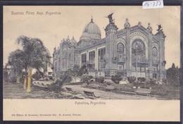 Buenos Aires (ca 1903) : Pabellón Argentino (14'737) - Argentine