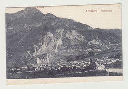 ARSIERO - PANORAMA - NON VIAGGIATA ITALY POSTCARD - Vicenza