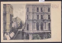 Recuerdo De Buenos Aires (ca 1900) : Calle Cerrito (14'746) - Argentine