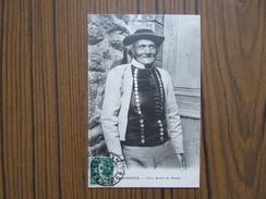 Folklore Breton     Morbihan                      Vieux Breton Du Faouët - Kostums