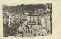 VITERBO - SORIANO NEL CIMINO - AND 2 - Viterbo
