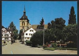 ARBON TG Hotel ROTES KREUZ Am Hafen Hotel SCHIFFLÄNDE Bodensee - TG Thurgovie