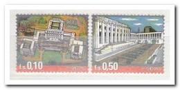 UNO Geneve 2011, Postfris MNH, UNO Buildings - Wenen - Kantoor Van De Verenigde Naties