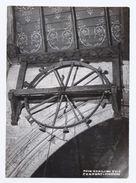 France - Bretagne - Finistère - Cap Sizun - Confort Meilars - Patrimoine - Roue à Carillons - Europe