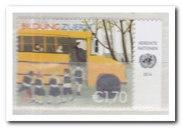UNO Wenen 2014, Postfris MNH, GEFI - Wenen - Kantoor Van De Verenigde Naties