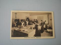 Tochterinstitut Hertenstein Bugelzimmer - Non Classificati
