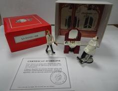 PIXI 4265 LA BARBE En Bon état  Boite Et Certificat D'origine - Figurines