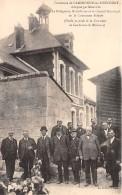 60 - OISE / 601646 - Cambronne Les Ribécourt - La Délégation Monvillaise - Beau Cliché Animé - Autres Communes