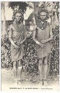 KENYA - MISSIONS DES PP DU SAINT ESPRIT - Types Kikouyous - Kenya