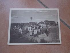 SOMALIA Italiana Chisimaio Frase Mussolini Al Verso - Somalia