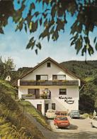 "VW Käfer,1600 TL,Daf,Audi 80,Bad Peterstal,Kurheim ""Keller"",gelaufen - Turismo"