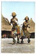 AFRIQUE NOIRE - Danses Africaines - Cartes Postales