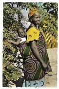 AFRIQUE NOIRE - Jeune Maman - Cartes Postales