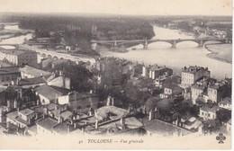TOULOUSE  Lot De 6 CPA Toutes Différentes Et Toutes Scannées - Toulouse