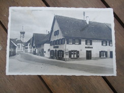 CPA ALLEMAGNE GERMANY ALLENSBACH - To Identify