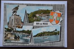 DUN-sur-MEUSE-multi Vues - Dun Sur Meuse