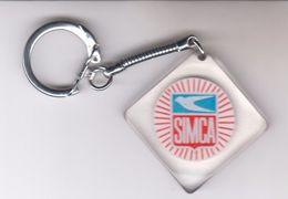 SIMCA    Schlüsselhanger - Camion