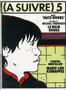 A SUIVRE N° 5 Juin  1978 - A Suivre