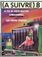 A SUIVRE N° 8  Septembre  1978 - A Suivre