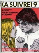 A SUIVRE N° 9  Octobre  1978 - A Suivre