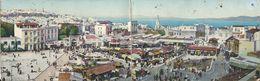 MAROC   Le  Grand Sokko De Tanger, Maroc, Dans Les Années 30 Ou 40  CARTE  PANORAMIQUE - Tanger