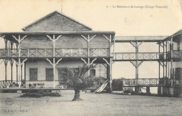 La Résidence De Loango (Congo Français) - Edition C.F.C.O. - Carte Non Circulée - Französisch-Kongo - Sonstige