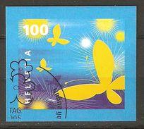 Zu 1167 / Mi 1926 / YT 1853 Obl 1er Jour SBK 3,- - Switzerland