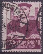 ALEMANIA IMPERIO 1934 Nº 521 USADO - Used Stamps