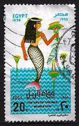 Egypt 1998 -  Nile Flood Celebration Day - Y&T #1624 -  Used - Egypt