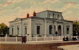BOTOSANI : BANCA NATIONALA / LA BANQUE NATIONALE / THE NATIONAL BANK - ANNÉE / YEAR ~ 1905 - '07 - RARE !!! (w-904) - Rumänien
