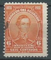 Equateur -  -  Yvert N ° 209  Oblitéré - Bce10626 - Ecuador