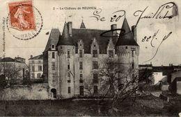 17 CHATEAU DE NEUVICQ - France