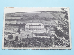 Hôtel Des Bruyères / Anno 1950 ( Zie Foto Voor Details ) !! - La-Roche-en-Ardenne