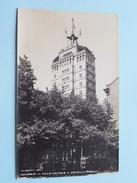 HELSINKI Hotelli TORNI () 1936 ( Zie Foto Voor Details ) !! - Finlande