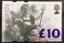Great Britain 1993 M.N.H. - 1952-.... (Elizabeth II)