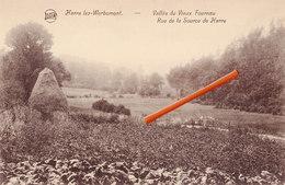 HARRE-lez-WERBOMONT - Vallée Du Vieux Fourneau - Rue De La Source De Harre - Manhay
