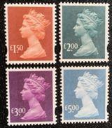 Great Britain 2003 - 1952-.... (Elizabeth II)
