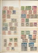 Sweden, Collection (32 Scans) - Timbres
